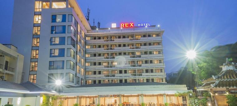 Khách sạn Rex Hotel Vung Tau