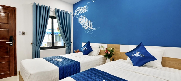 Khách sạn La Vita Hotel