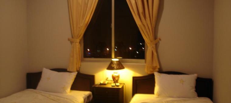 Khách sạn Hoang Loc Hotel
