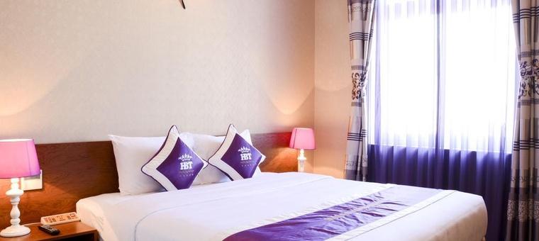 Khách sạn Hai Ba Trung Hotel