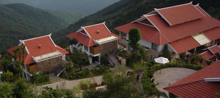 Khách sạn Belvedere Tam Dao Resort