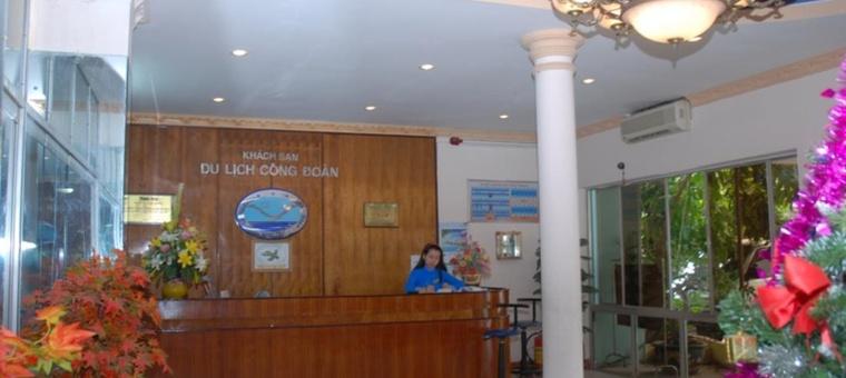Khách sạn Cong Doan Hotel