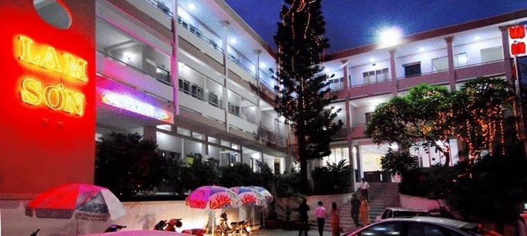 Khách sạn Lam Son Hotel