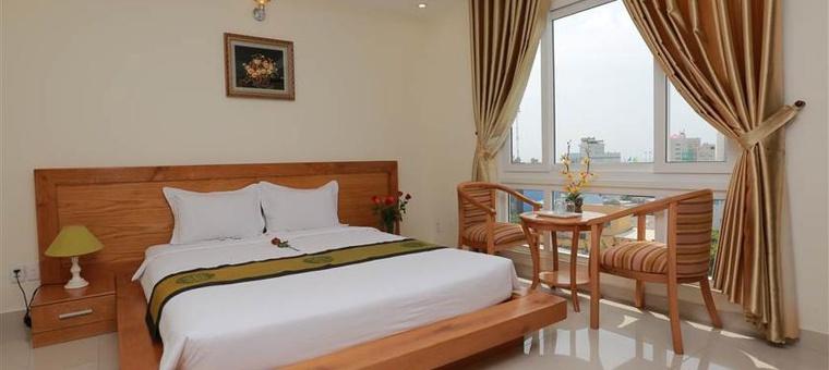 Khách sạn Seasala Vung Tau Hotel