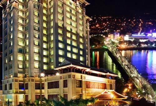 Khách sạn Imperial Hotel Hue