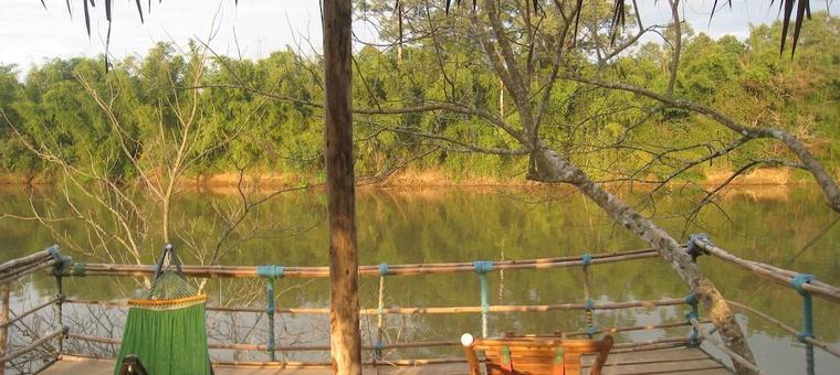 Khách sạn Green Bamboo Lodge Resort