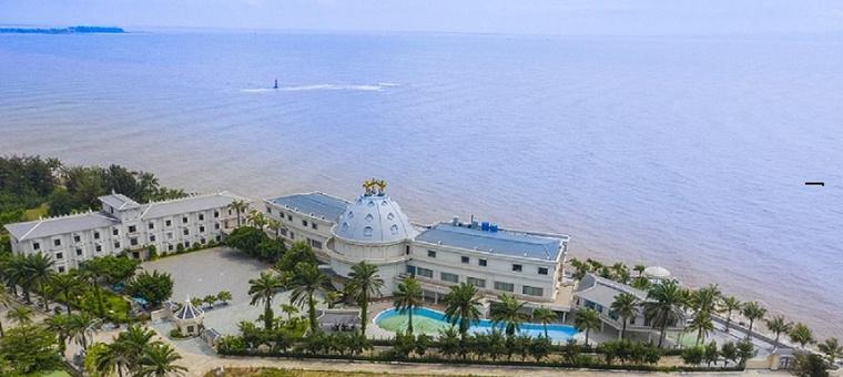 Khách sạn Hon Dau Holiday Resort