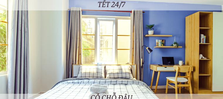 Khách sạn DREAMY HOUSE BOUTIQUE HOTEL