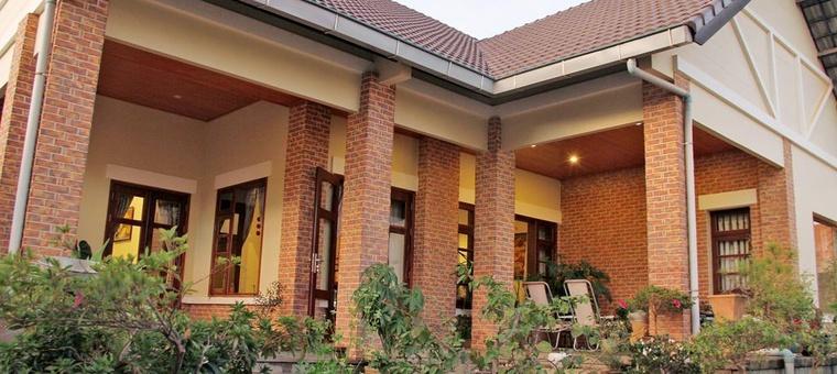 Khách sạn Lam Vien Homestay