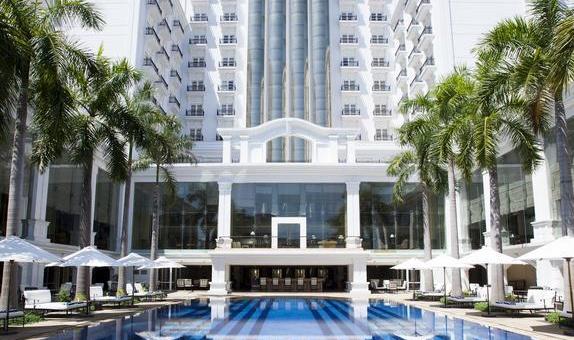 Khách sạn Indochine Palace