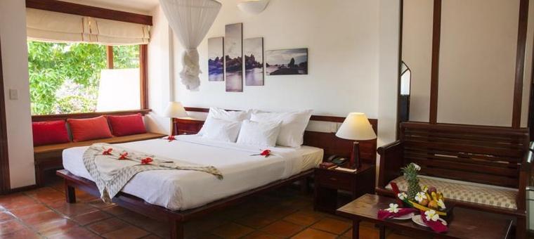 Khách sạn Victoria Phan Thiet Beach Resort & Spa