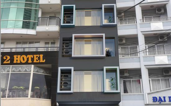 Khách sạn XaLa Boutique Hotel