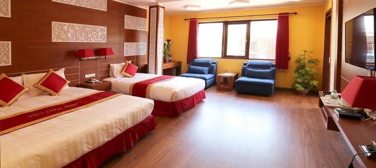 Khách sạn Sapa Local House