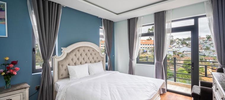 Khách sạn Hong Mon Villa