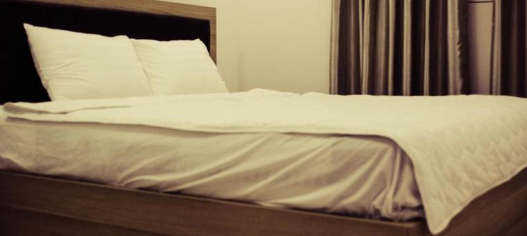 Khách sạn Nha Trang Seaside Apartment