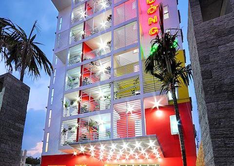 Khách sạn Ideal Hotel Hue