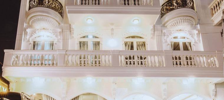 Khách sạn Golden Rum Hotel