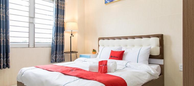 Khách sạn RedDoorz Bro Hotel