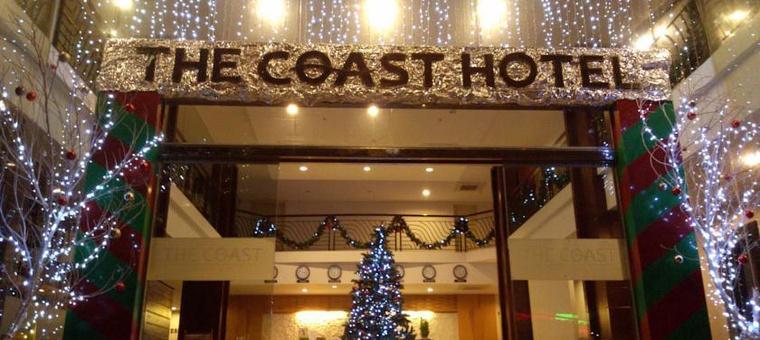 Khách sạn The Coast Hotel