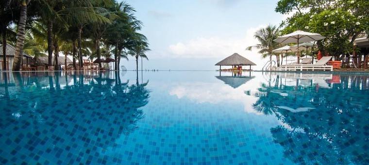 Khách sạn Eden Resort Phu Quoc