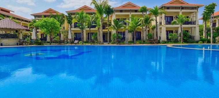 Khách sạn MANLI Resort Quang Binh