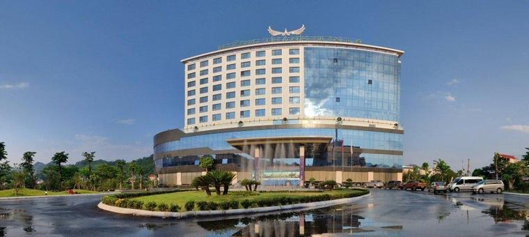 Khách sạn Muong Thanh Luxury Son La Hotel