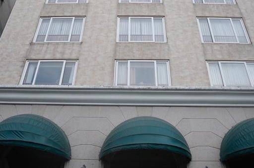 Khách sạn Merin Apartment