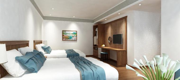 Khách sạn Tam Coc Condeluz Boutique Hotel