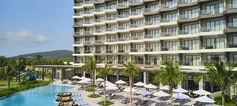 Khách sạn Movenpick Resort Waverly Phu Quoc