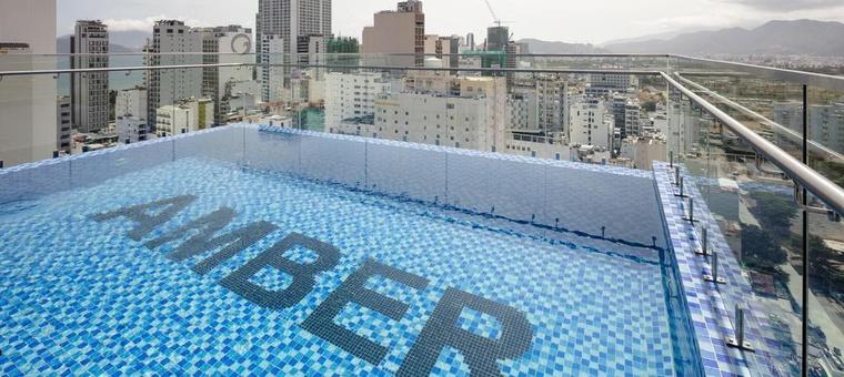 Khách sạn Amber Nha Trang Hotel
