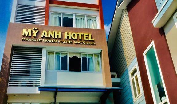 Khách sạn My Anh Hotel