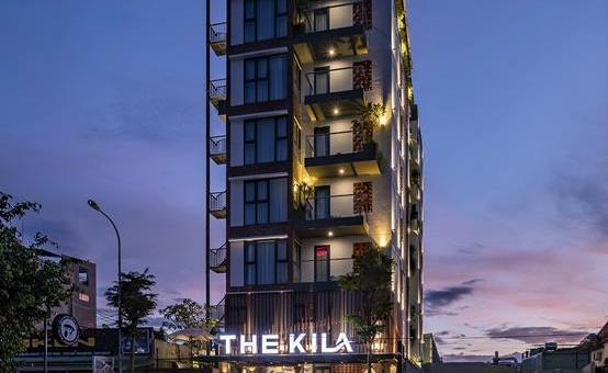 Khách sạn THE KILA BOUTIQUE HOTEL