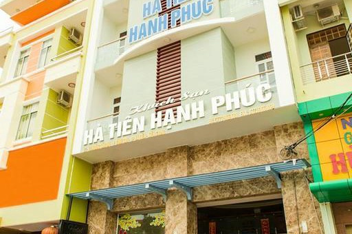 Khách sạn Ha Tien Happy Hotel