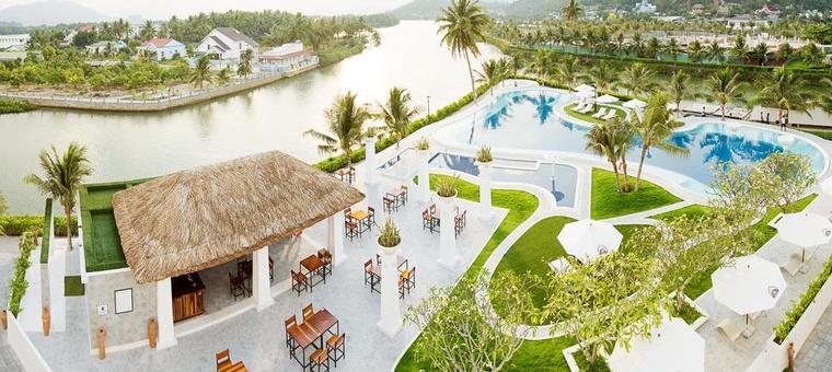 Khách sạn Champa Island Nha Trang Resort Hotel & Spa