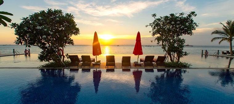 Khách sạn Marina Bay Vung Tau Resort & Spa