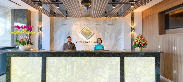 Khách sạn VUNG TAU RIVA Hotel