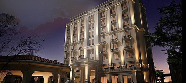Khách sạn Ninh Binh Hidden Charm Hotel & Resort