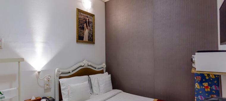 Khách sạn A25 Hotel - 307 Ly Tu Trong
