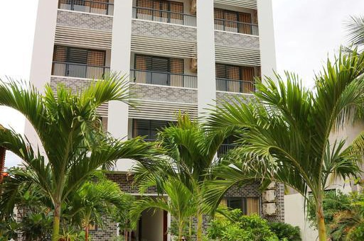 Khách sạn My Ca Hotel