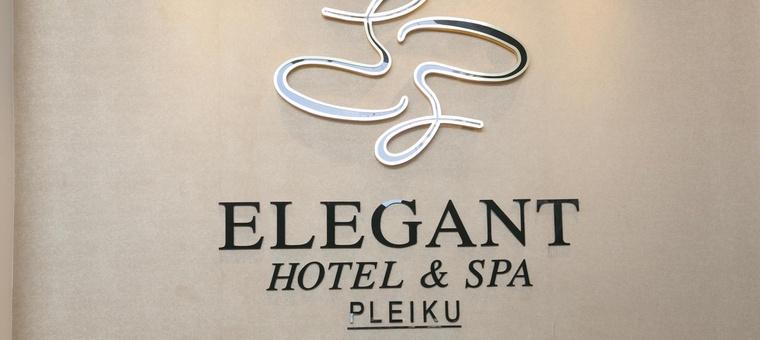 Khách sạn Elegant Hotel