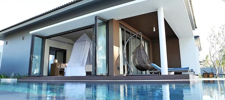 Khách sạn Novotel Phu Quoc Resort