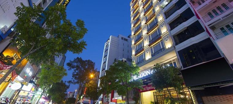 Khách sạn Alagon D
