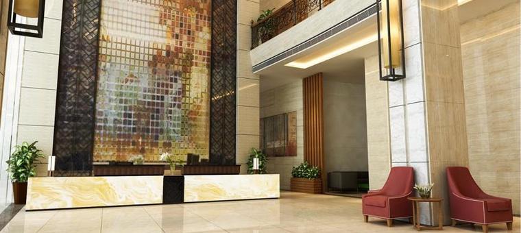 Khách sạn Muong Thanh Holiday Moc Chau