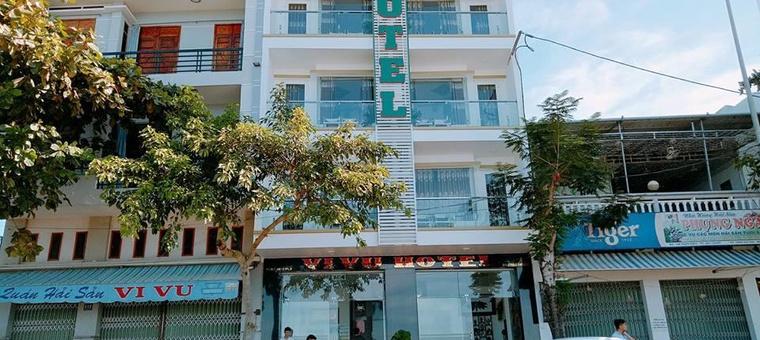 Khách sạn Vivu Hotel