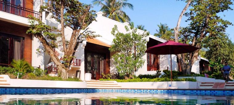Khách sạn Hoi An Phu Quoc Resort