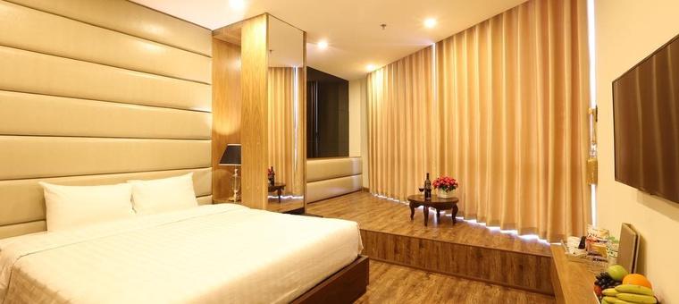 Khách sạn Au Viet Hotel Hanoi