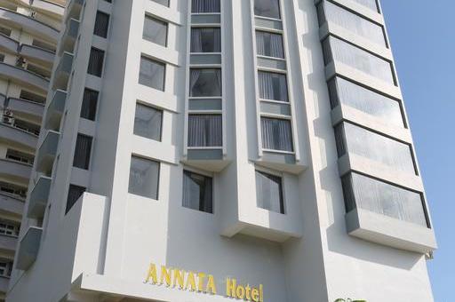 Khách sạn Annata Hotel