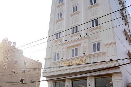 Khách sạn Golden Coto Hotel