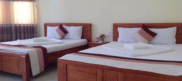 Khách sạn Huy Phat Hotel