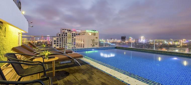 Khách sạn Grand Sunrise 2 Hotel